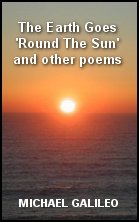 E-Book: The Earth Goes 'Round The Sun' And Other Poems